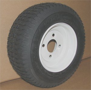 16 inch turf tire trailer tire